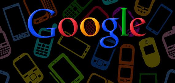 ارتقا جستجو موبایل گوگل