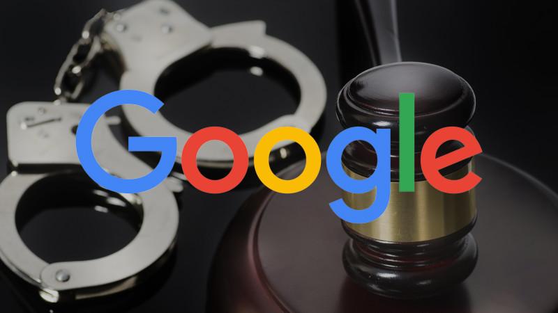 پنالتی گوگل : جریمه گوگل برای لینک گرفتن غیر عادی