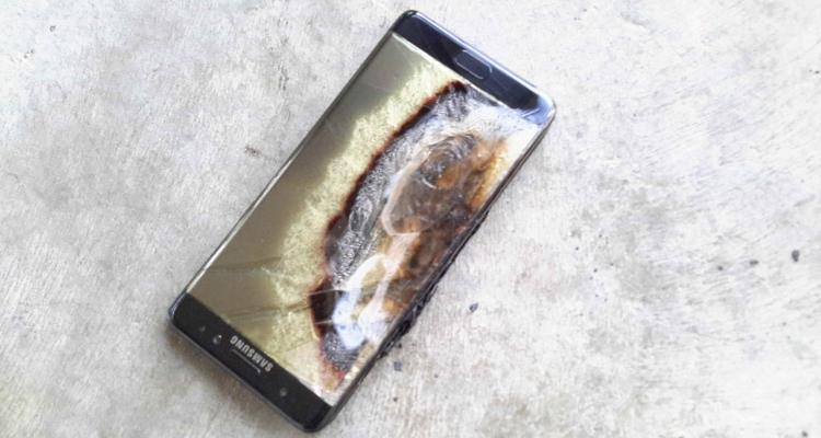 خسارتهای Note 7 به سامسونگ پایان ندارد