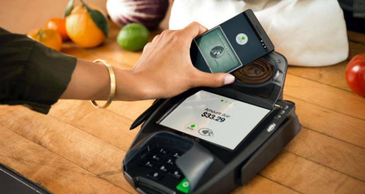 Android Pay به ژاپن رسید