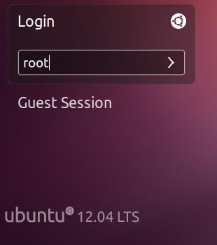 فیلم آموزش فعال کردن root در ubuntu
