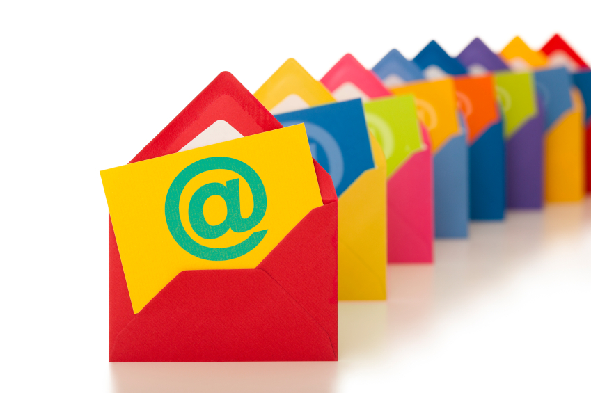 ایمیل مارکتینگ : آموزش ربط دادن تصویر و متن در ایمیل