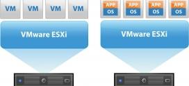 مفهوم VMware ESXi چیست