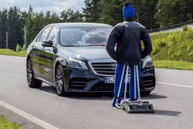 فناوری، حمله تروریستی با خودرو را متوقف میکند