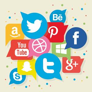 ساخت دکمه شبکه های اجتماعی در وردپرس با Social Pug