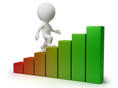 آمار استفاده در انتشار و نمایش مدیریت محتوا