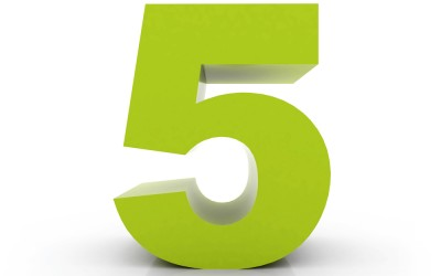 ۵ عملکرد اصلی سیستم مدیریت محتوای مولفه ای