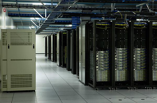 دسته بندی مرکز داده