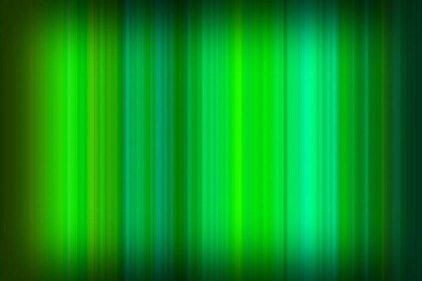 رنگ سبز در طراحی سایت