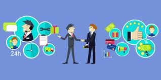 بازاریابی رابطه ایی چیست؟