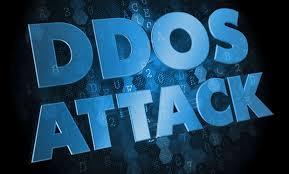 بررسی عدم اتصال به پایگاه داده در حملهddos