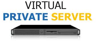 سرورهای مجازی خصوصیVirtual Private Server