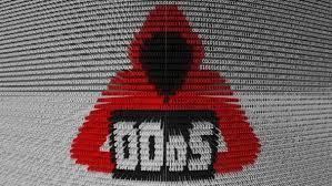 تعریف حملاتDDos
