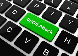 طبقه بندی حملاتDDoS