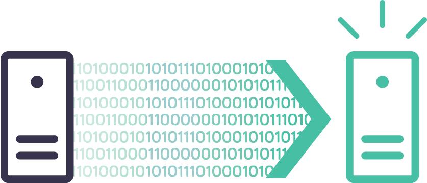 انتقال سایت به سرور مجازی یا سرور اختصاصی