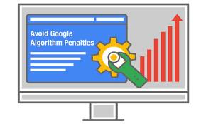 روش تشخیص Algorithmic Penalty چگونه است