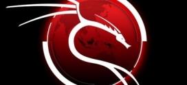 معرفی سیستم عامل kali linux