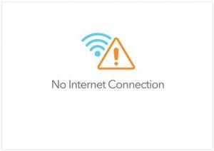 Internet-Access-Error