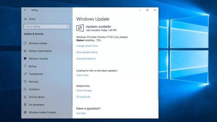 راهکار برای ایرادهای رایج در نصب ویندوز۱۰