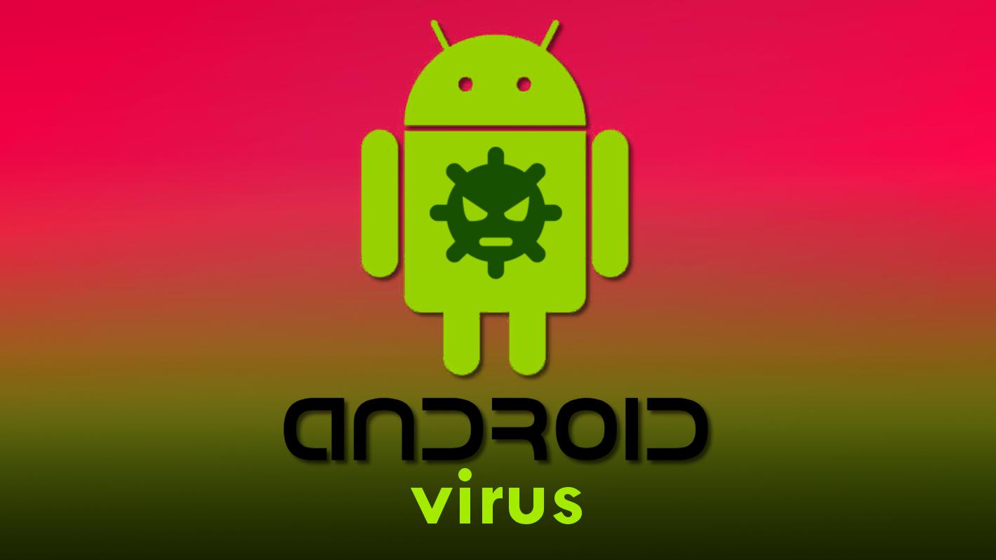 آیا ویروسی در گوشی های اندروید است؟