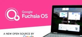 آشنایی با فیوشا (Fuchsia)، سیستم عامل جدید گوگل