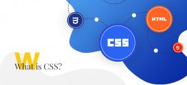 CSS چیست و چگونه کار می کند؟