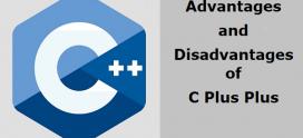 مزایا و معایب زبان برنامه نویسی C ++
