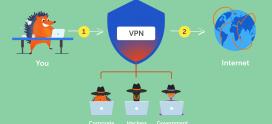 VPN چیست؟ چگونه کار می کند؟ و انواع مختلف آن چیست؟
