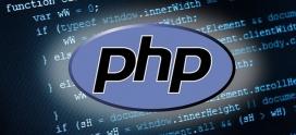 حقایق مهم در مورد برنامه نویسی Php